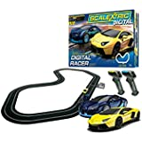 Scalextric Digital 1:32 Scale Racer Race Set