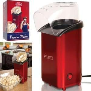 Deluxe Popcorn Maker