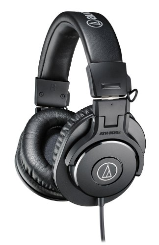 AudioTechnica-ATH-M30X-Professional-Monitor-Headphone
