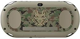 PlayStation Vita × GOD EATER 2 Fenrir Edition (PCHJ-10010)