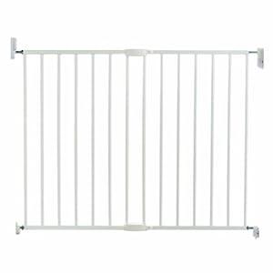Lindam - Barrera de seguridad extensible