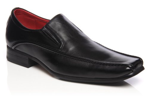 Cheap Unze Slip On Synthetic Shoes – Fr3100 (B006HCU6KY)