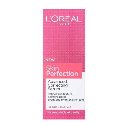 L'Oreal Skin Perfection - Siero correttivo anti-imperfezioni, 30 ml