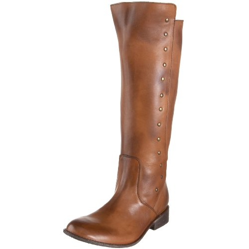BED:STU Women's Bullet Knee-High Boot