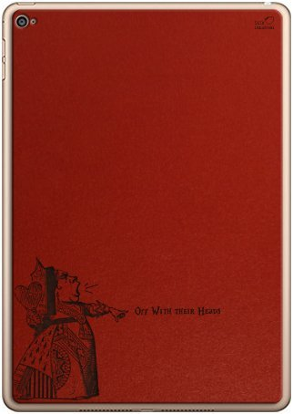 skin-industreal-queen-of-hearts-ipad-air-2-wi-fi-in-genuine-leather-rosso-cartier
