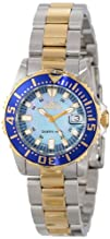 Invicta Womens 2961 Pro Diver Collection Lady Abyss Two-Tone
