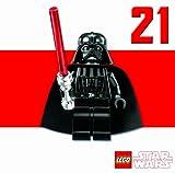 Lego Star Wars Carte pour lanniversaire des 21 ans