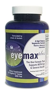 buy Eyemax-Plus Vision Support And Multi-Vitamin