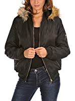 FRENCH CODE Chaqueta Juliette (Negro)