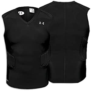 Mens MPZ® Protector Top Tops by Under Armour by Under Armour