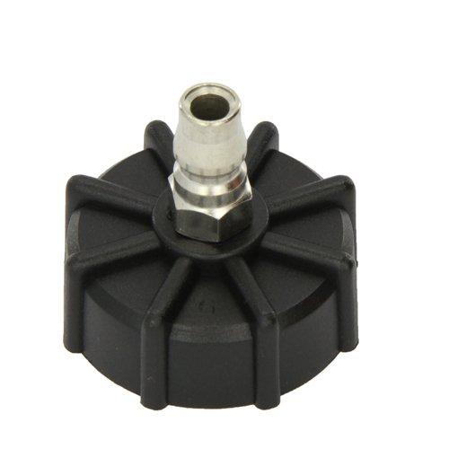 Sealey VS820SA Brake Reservoir Cap Straight Connector, 42 mm
