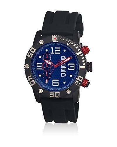 Breed Reloj con movimiento cuarzo japonés Brd3906  45 mm