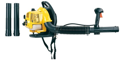 McCulloch ASB3206-CA 30cc 2-Cycle 180 mph Gas-Powered Backpack Blower (CARB Compliant)