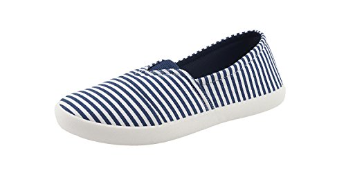 Globalite-Womens-Casual-Shoes-Celia-Navy-White-Linning-GSC1134