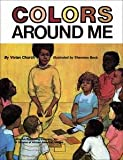 img - for [(Colors Around Me)] [By (author) Vivian Church ] published on (June, 1997) book / textbook / text book