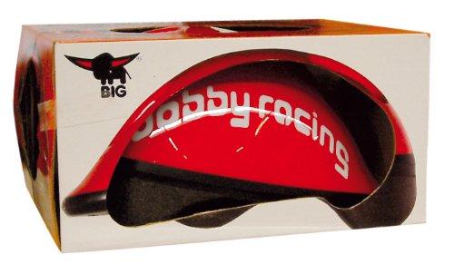 Imagen principal de BIG Bobby-Racing-Helmet - Casco de seguridad Rojo