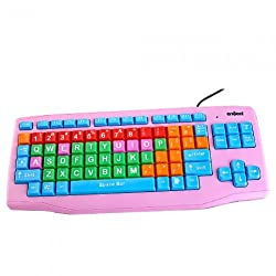 ET-KBF003 Kids Keyboard