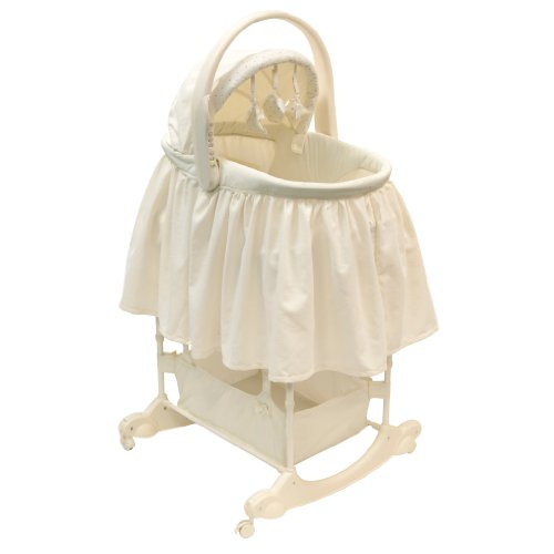 Why Choose The First Years 5-in-1 Sweet Dreams Bassinet