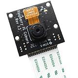Raspberry Pi Module Caméra Pi NoIR (No Infrared)