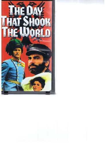 The Day That Shook the World [VHS] [Import]