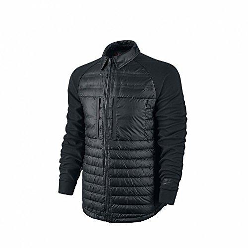 Nike -  Giacca - Piumino  - Uomo nero XXL