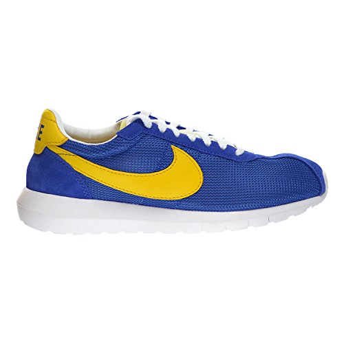 Nike Roshe LD 1000 SP Mens Running Shoes Blue Yellow 709657 471 Size 7 US