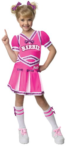 Costume Barbie