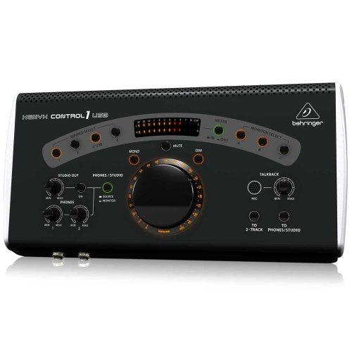 Behringer Control1Usb 4-Channel Mixer