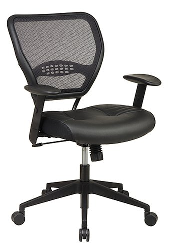 Office Star Space Professional Air Grid Back