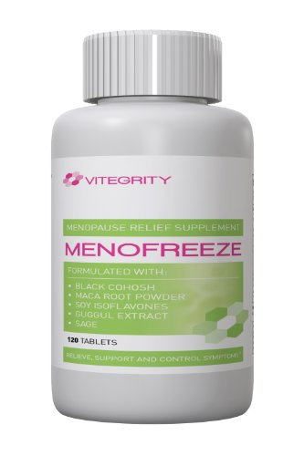 MenoFreeze Provides Powerful Relief From Menopausal Symptom