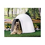 PETMATE 291971 Dogloo Xt X-Large, 39.5 by 39 by 30.5-Inch