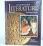 Glencoe Literature: World Literature (0026354454) by Glencoe