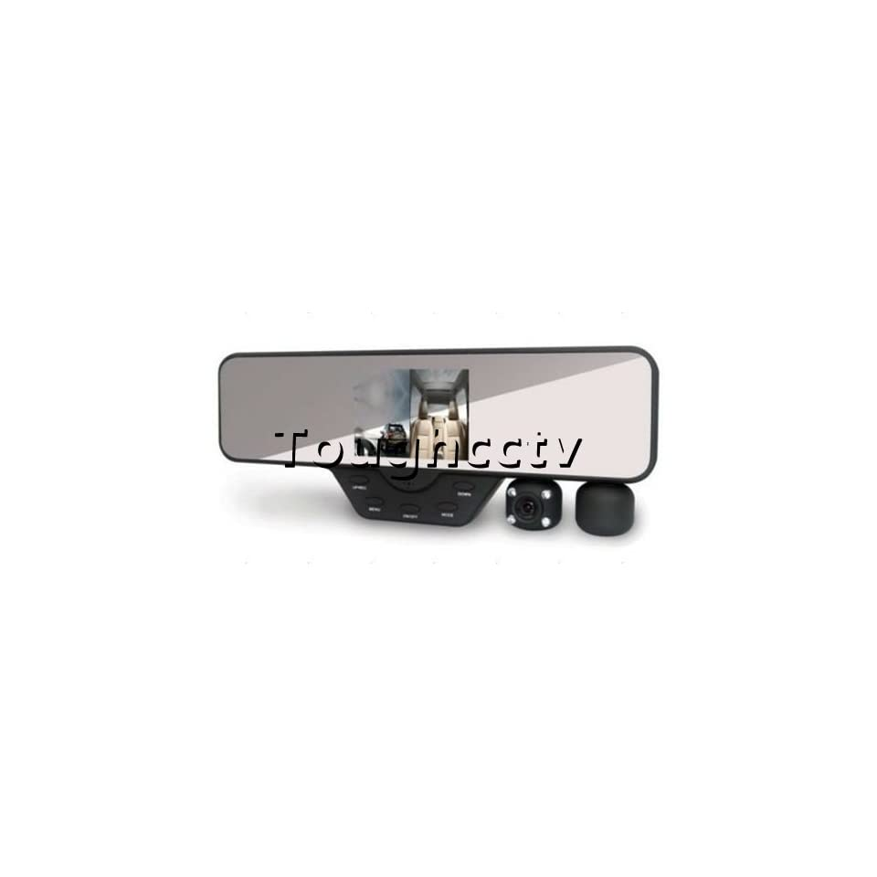 3.5 inch TFT LCD HD Car LED IR Vehicle DVR Road Dash Video Camera Recorder Camera & Photo