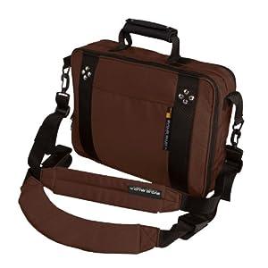 Club Glove Shoulder Bag II : Mocha by Club Glove
