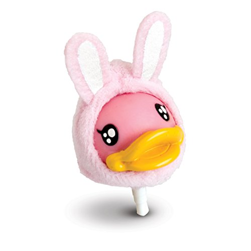 B.Duck Earphone, Jack Rabbit