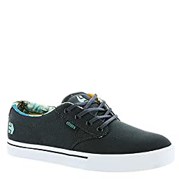 Etnies Women\'s Jameson 2 W\'S Skateboarding Shoe, Navy/White/Gum, 11 M US