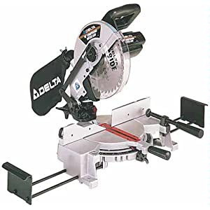 Delta 36 220 10 Inch Compound Miter Saw Power Miter Saws