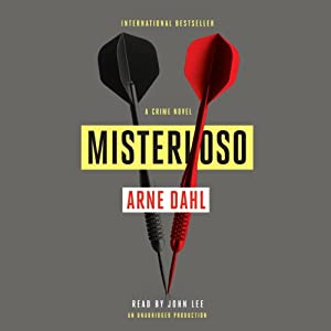 Misterioso: Intercrime, Book 1 | [Arne Dahl, Tiina Nunnally (translator)]