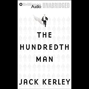 The Hundredth Man: Carson Ryder/Harry Nautilus #1 | [Jack Kerley]