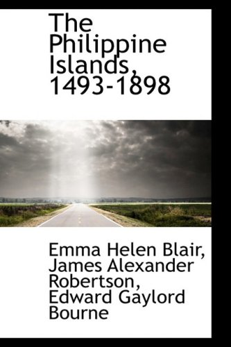 The Philippine Islands, 1493-1898: Volume 9, 1593-1597
