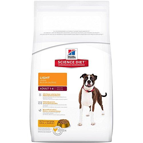 hills-science-diet-adult-light-with-chicken-meal-barley-dry-dog-food-bag-33-pound-bag