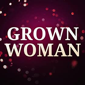 Beyonce grown woman single download