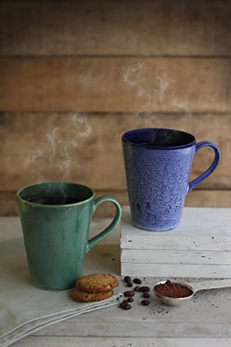 Christmas Gift Studio Pottery Ceramic Tea Coffee Mug Kitchen Accessories (Pottery Kitchen compare prices)