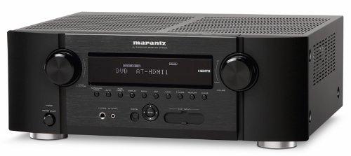 AV Receiver (^DE^): Marantz SR 4003 7.1 A/V-Receiver (HDMI ...