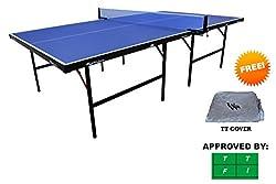Koxton Table Tennis Table - Magna