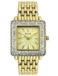 Bulova Women's Watch 98R001