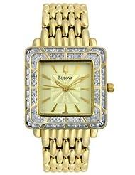 Bulova Women's Watch 98R001