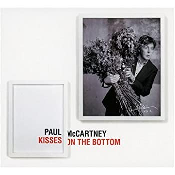 Set A Shopping Price Drop Alert For Kisses on the Bottom by Paul McCartney