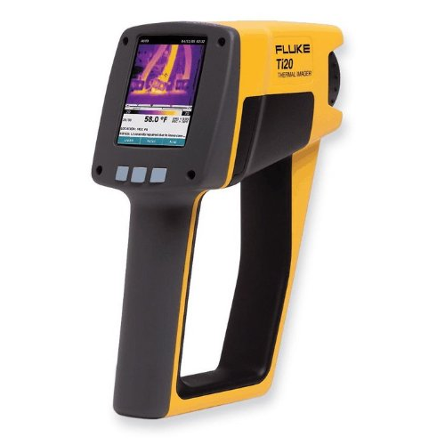 Fluke TI-20 Thermal Imager