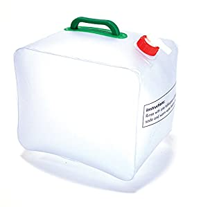 Yellowstone Folding Water Carrier - 15 Litre